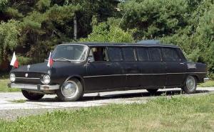 Scoda Limousine