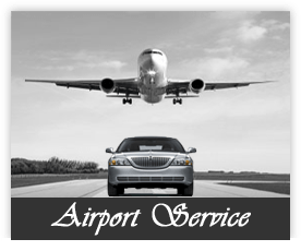 Airport limo NJ