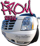 Prom Limousine NJ