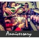 Anniversary-limo