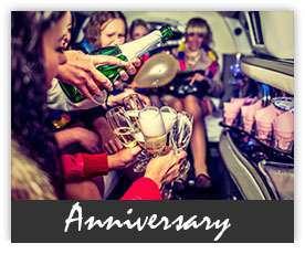 Anniversary Limo Service