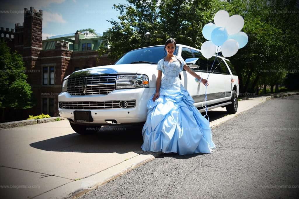 Why A Pink Limo is a Must Have for Any Quinceanera Party