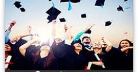 Graduation Limousine