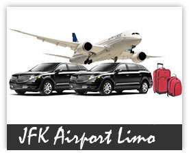 JFK Airport - Limo