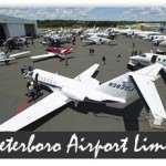 Teterbao Airport limo