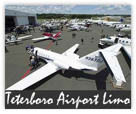 Teterboro Airport Limo
