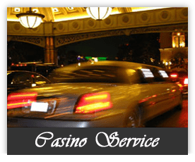 CASINO Limo NJ