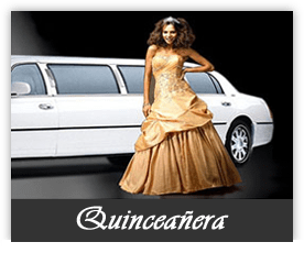 Sweet 15 and Quinceanera NJ