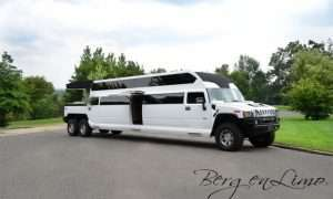 Party Bus Rental In New Jersey