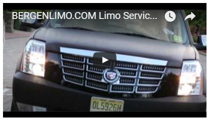 video bergen limo