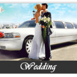 Wedding Limo service NJ