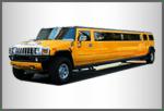 yellow-hummer-limo