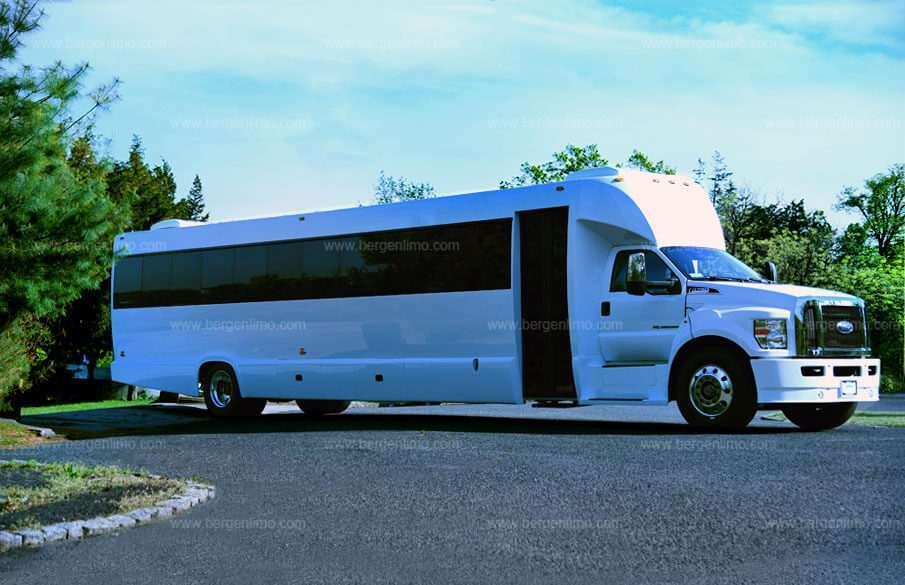 Limousine Service Limo Party Bus Fort Lauderdale Fl